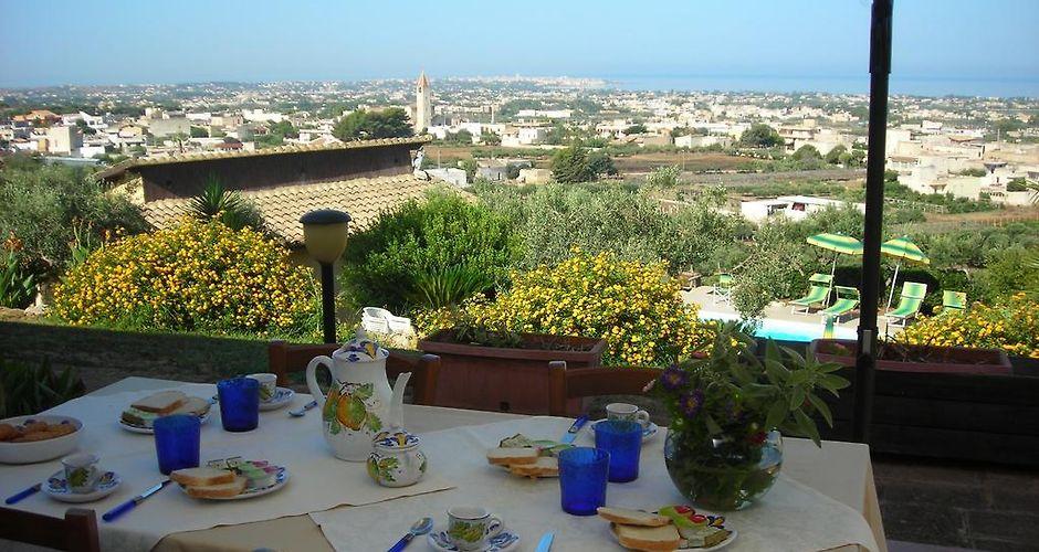 La Terrazza Sulle Egadi Hotel Marsala Marsala Italy